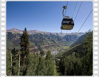 Telluride Film Commission Telluride Colorado
